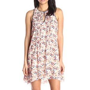 Sanctuary Heather American Quilt Dress D0440-H9140